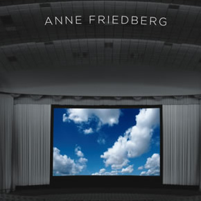 "Dr. Anne Friedberg: ""Immaterials: Glass, Transparency & Architectures of the Metaverse"""